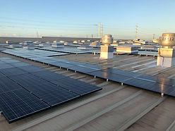 commercial solar panels hawaii