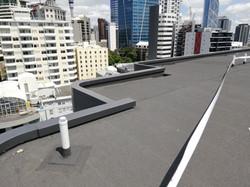 Membrane Roof