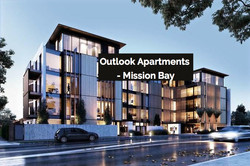 Outlook Apartments | Auckland, NZ