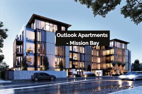 Outlook Apartments | Auckland NZ