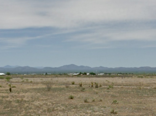 COCHISE COUNTY, AZ/ 407-80-204