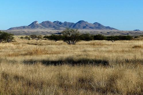 COCHISE COUNTY, AZ / APN# 403-54-536