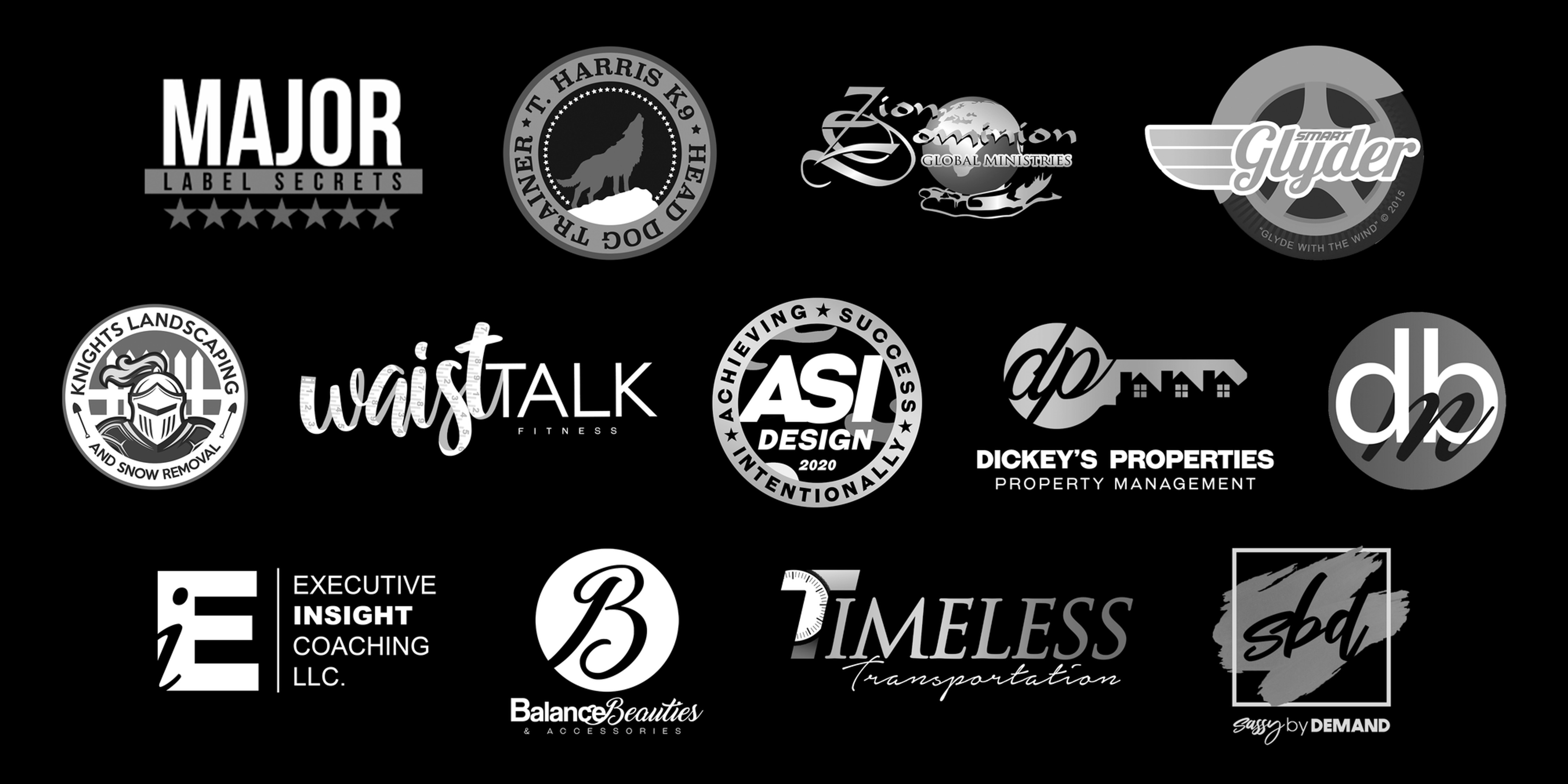 Logo Consultation