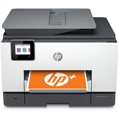 HP OfficeJet Pro 9025e All-in-One Wireless Color Printer