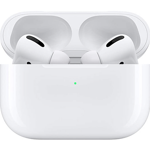 Apple AirPods Pro (Earbud & In-Ear Headphones by Apple)