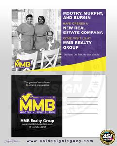 3RD REV - MMB - Announcement Card (Mocku