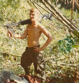 Robert L'Ecuyer -Vietnam
