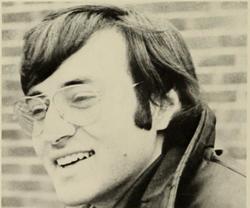 Kenn Anania 1973