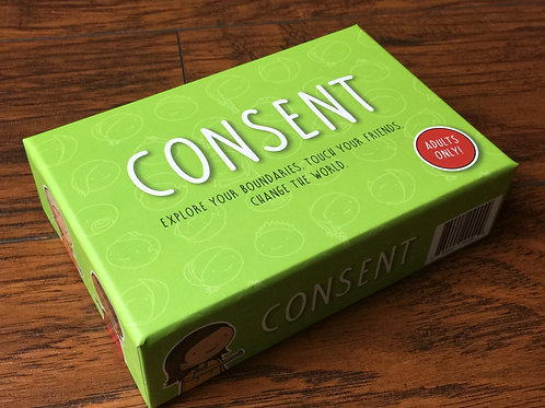 CONSENT - Base Game