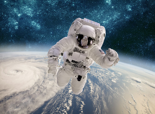 Yoga: Lost in Space, Shelter In Place