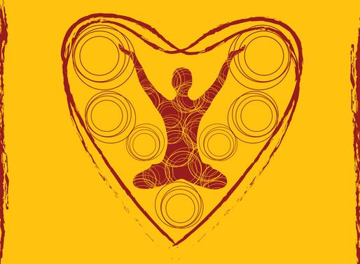 Open Heart, Present Mind