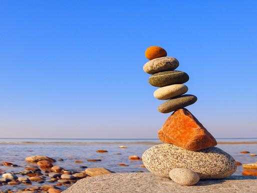 Balancing Forward