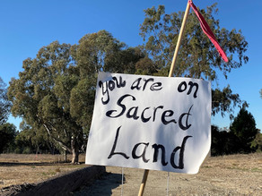 The history of CSULB building on sacred Indigenous land
