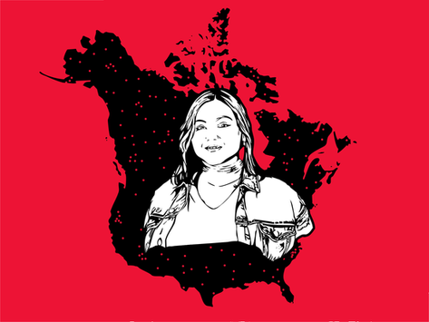 Why are there so many missing Indigenous women?