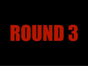 The CAWntest: Round 3
