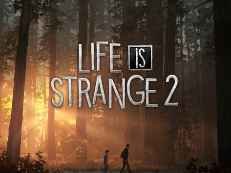 Talking About Race and Racism Through Video Games: A Review of Life is Strange 2