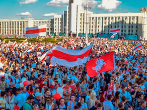 Belarus, the last dictatorship in Europe