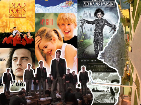 5 iconic movies that will wreck your mental state further