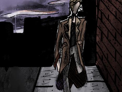 Episodes Part I: Midnight Murderer