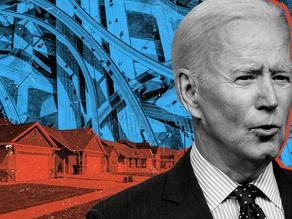 Biden infrastructure plan overview