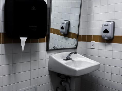 The Bathroom Situation