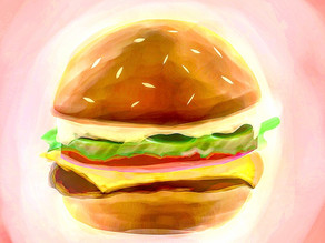 Best Burger in Eagle Rock