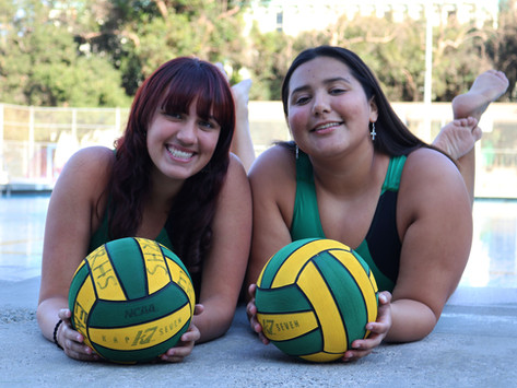 Girls Water Polo on Sexism in Sports