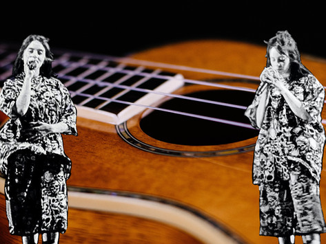 Billie Eilish/Fender partnership provides ukuleles to local school children
