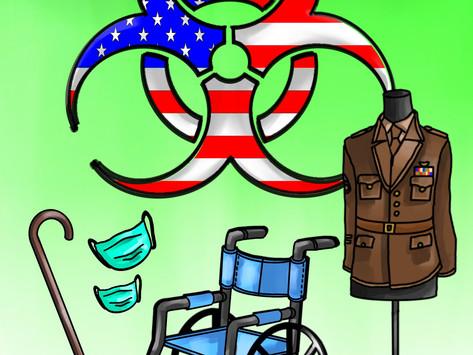 Survivors: From WWII to Coronavirus