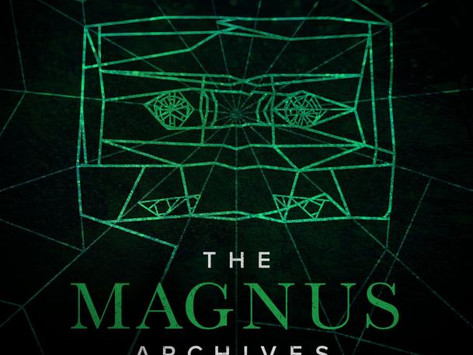 Review: The Magnus Archives