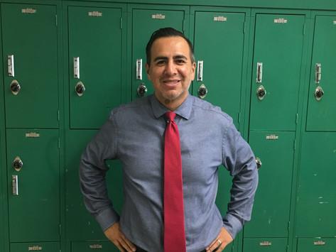 Teacher Profiles: Meet the New Staff
