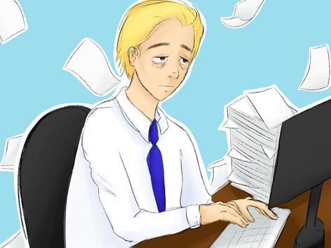 Overworking is Killing Around the World