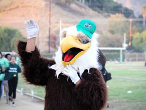 The Mascots of Eagle Rock