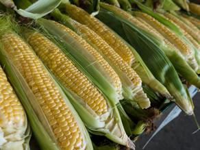 Corn on the cawwww