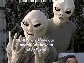 The Plot Holes of ERHS