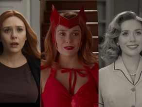 "Using my vision to rank ""WandaVision"" decade costumes"