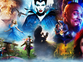 The morality of Disney's live-action remakes (and my other thoughts on remakes in general)