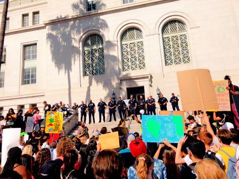 No Planet B: LA Youth Take on Climate Change