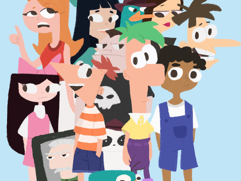 Phineas and Ferb: Candace Against the Universe Brings Stellar Story to Small Screen