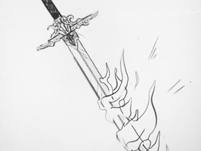 Some facts about swords to end the semester with