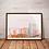 Thumbnail: Watercolour cityscape