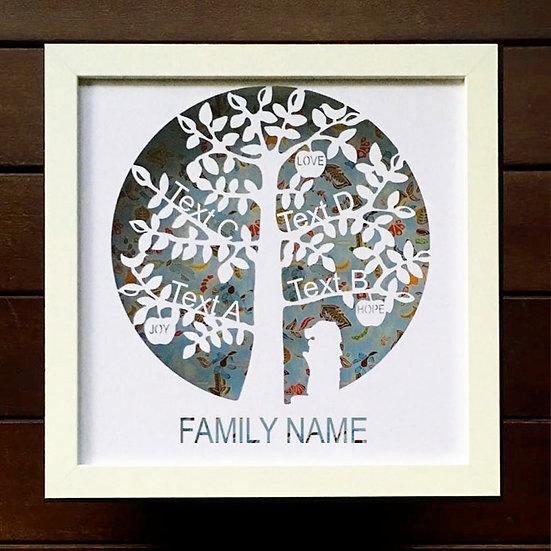 Family Tree 2A