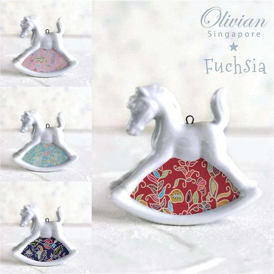 Ornament Horse