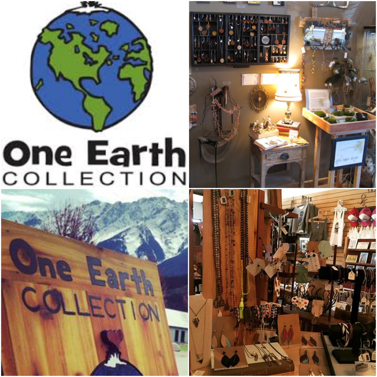 OneEarthCollage