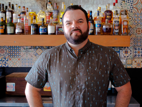 Behind the Stick with Rob McShea of Miss B's