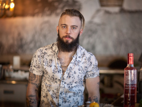 Behind the Stick with Travis Carter of The Harvest by the Patio