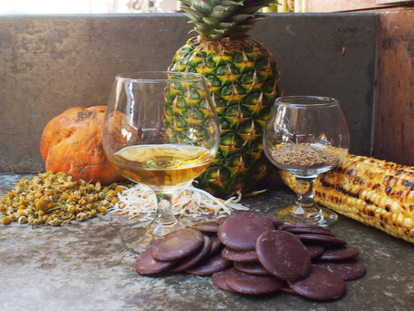 Puesto to host a mescal infusion trade-off with other restaurants
