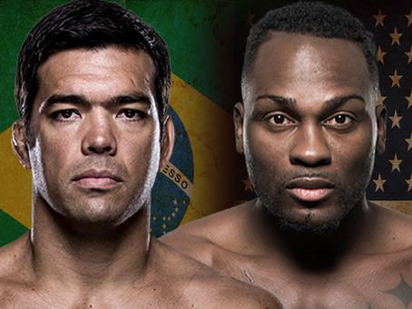 [PODCAST] Drunken MMA - UFC Fight Night 119 - Machida vs. Brunson