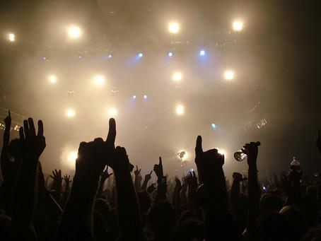 Nardcast Concert Picks: September 15 - 20