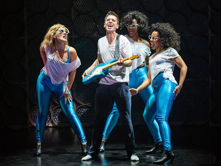 Rock and Roll musical hits San Diego